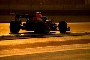 Sebastien Buemi, Red Bull Racing RB16
