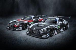 Haupt Racing Team, Mercedes-AMG GT3