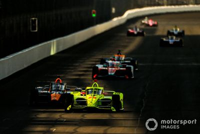 Test Indy Abril