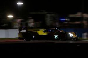 #85 JDC-Miller Motorsports Cadillac DPi, DPi: Matheus Leist, Stephen Simpson, Scott Andrews