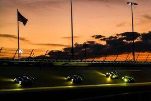 #28 Alegra Motorsports Mercedes-AMG GT3, GTD: Billy Johnson, Maximilian Buhk, Mike Skeen, Daniel Morad
