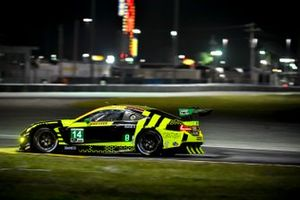 #14 Vasser Sullivan Lexus RC F GT3, GTD: Jack Hawksworth, Aaron Telitz, Oliver Gavin, Kyle Kirkwood