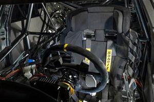 Audi RS 3 LMS TCR, detail
