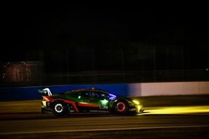 #11 GRT Grasser Racing Team Lamborghini Huracan GT3, GTD: Richard Heistand, Steijn Schothorst, Franck Perera