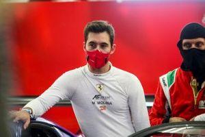 #71 AF Corse Ferrari 488 GTE EVO: Miguel Molina
