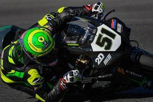 Eric Granado no Mundial de Superbike 2020