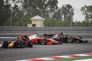 Jehan Daruvala, Carlin, Mick Schumacher, Prema Racing, Callum Ilott, UNI-Virtuosi