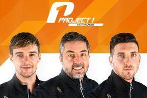 #56 Team Project 1, Porsche 911 RSR-19: Matteo Cairoli, Egidio Perfetti, Riccardo Pera
