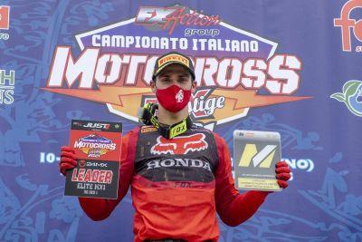 Italiaans kampioenschap Motocross Prestige