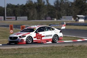 Jack Smith, Brad Jones Racing