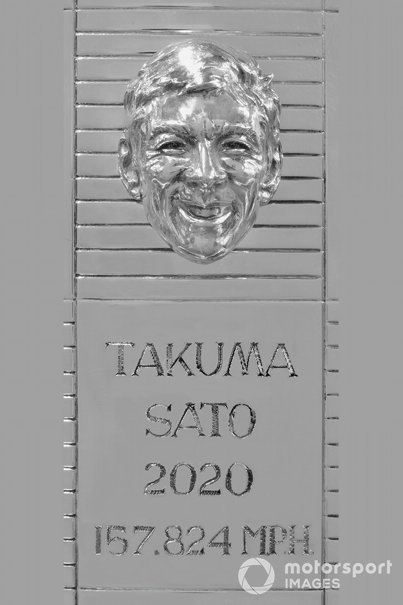 Takuma Sato, Rahal Letterman Lanigan