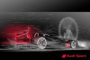 Audi LMDh