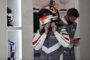 #92 Porsche GT Team Porsche 911 RSR - 19: Neel Jani