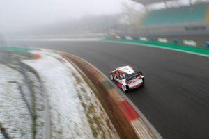Такамото Кацута, Дэниэл Барритт, Toyota Gazoo Racing WRT Toyota Yaris WRC