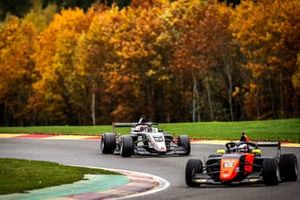 Kas Haverkort, MP Motorsport