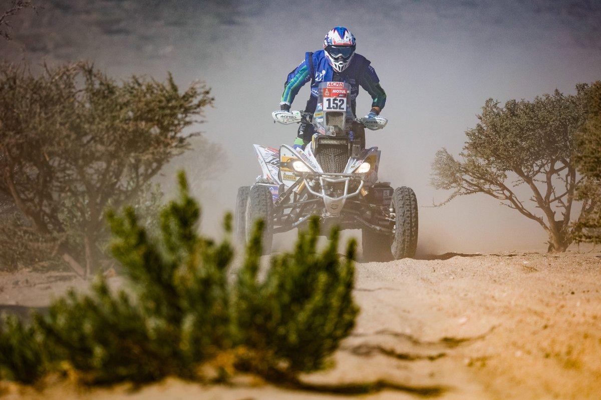#152 Team Giroud Yamaha: Alexandre Giroud
