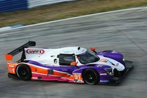 #91: Riley Motorsports Ligier JS P320, LMP3: Jeroen Bleekemolen, Jim Cox, Dylan Murry