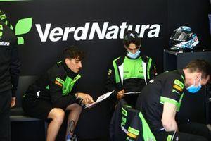 Leonardo Taccini, Orelac Racing VerdNatura, Raffaele De Rosa, Orelac Racing VerdNatura