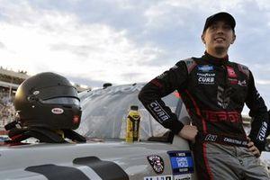 Christian Eckes, ThorSport Racing, Toyota Tundra Farm Paint/CurbRecords