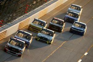 Kris Wright, Young's Motorsports, Chevrolet Silverado WrightCars.com