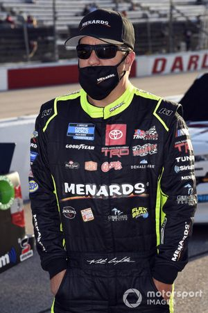 #88: Matt Crafton, ThorSport Racing, Toyota Tundra Ideal Door/Menards