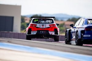 Jáchym Galáš, Janík Motorsport, Hyundai i30 N TCR