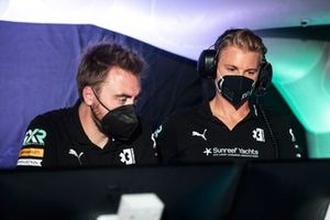 Nico Rosberg, fondatore e CEO, Rosberg X Racing
