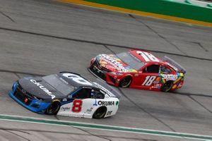 Tyler Reddick, Richard Childress Racing, Chevrolet Camaro Okuma