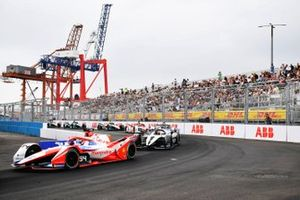 Alex Lynn, Mahindra Racing, M7Electro, Norman Nato, Venturi Racing, Silver Arrow 02