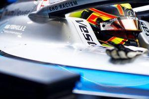 Stoffel Vandoorne, Mercedes-Benz EQ