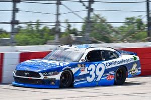 Ryan Sieg, RSS Racing, Ford Mustang CMR Construction and Roofing