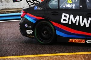 Stephen Jelley, Team BMW BMW 330i M Sport