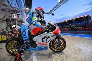 #6 Endurance Ducati: Louis Rossi