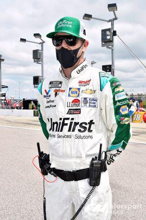 Alan Gustafson, Chase Elliott, Hendrick Motorsports, Chevrolet Camaro UniFirst