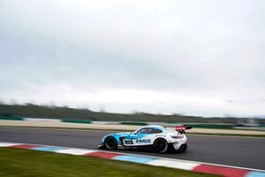 Philip Ellis, Mercedes AMG Team Winward Mercedes AMG GT3