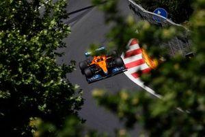 Даниэль Риккардо, McLaren MCL35M