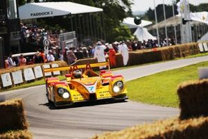 Porsche RS Spyder P2
