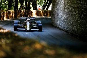 Mario Andretti, Lotus 79 Cosworth