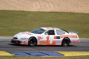 Frank Marcum, 2001 Ford Taurus 5867