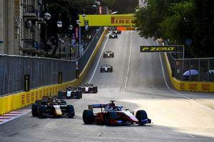 Robert Shwartzman, Prema Racing, Liam Lawson, Hitech Grand Prix
