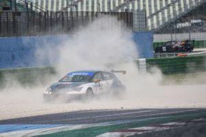 Raffaele Gurrieri, Scuderia del Girasole by Cupra Racing, Cupra Leon Competición TCR