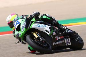 Michel Fabrizio, Motozoo Puccetti Racing