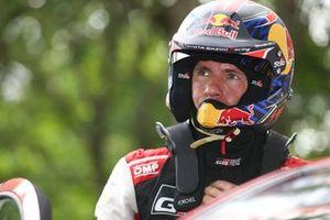 Julien Ingrassia, Toyota Gazoo Racing WRT