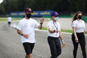 #33 TF Sport Aston Martin Vantage AMR: Felipe Fraga