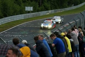 #15 Audi Sport Team Phoenix Audi R8 LMS: Frank Stippler, Dries Vanthoor, Mattia Drudi, Robin Frijns