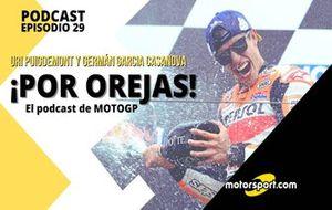 Podcast Por Orejas - GP de Alemania