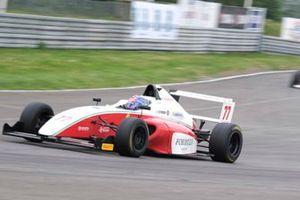 Emerson Fittipaldi Jr., FSP Racing
