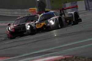 #7 Nielsen Racing Ligier JS P320 - Nissan: Anthony Wells, Colin Noble