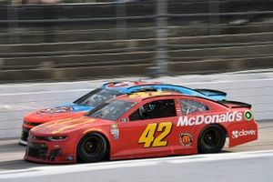 Ross Chastain, Chip Ganassi Racing, Chevrolet Camaro McDonald's