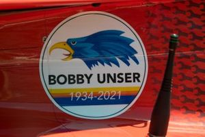 Bobby Unser Tribute